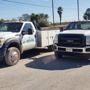 Roadside Assistance | Modern Diesel In Austin, Texas