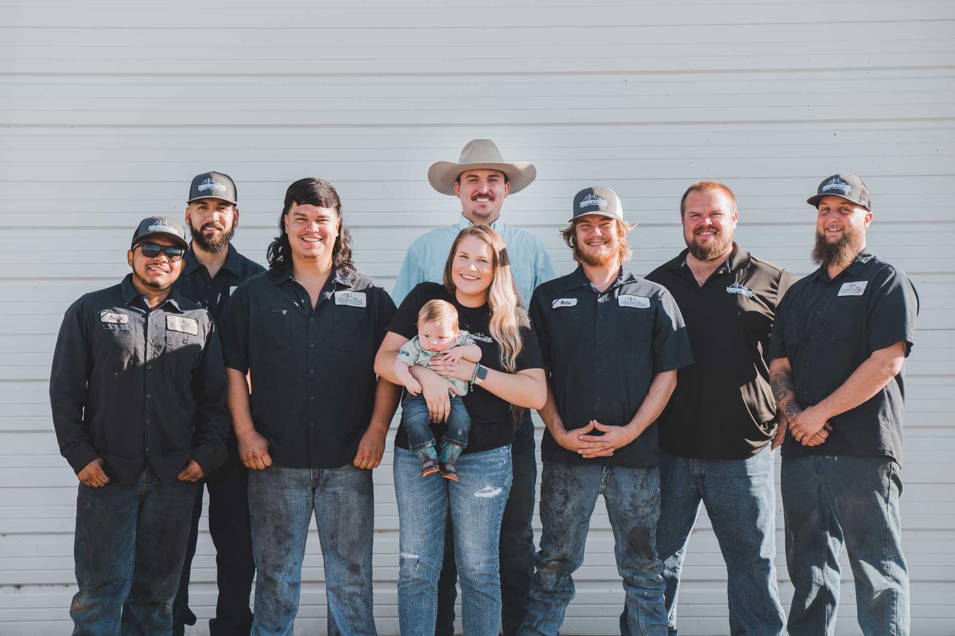 Meet The Team |Mobile Diesel truck repair| Modern Diesel In Austin, Texas